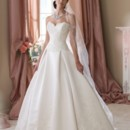 130x130 sq 1421629339433 114281weddingdress2014 375x500