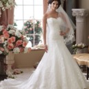 130x130 sq 1421629349979 114283weddingdress2014 375x500