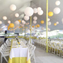 130x130 sq 1464807867536 yellow party decorations