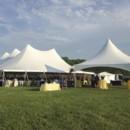 130x130 sq 1466541971244 high peak pole tent hexagon tent
