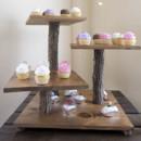 130x130 sq 1485530477935 farm rustic cupcake stand