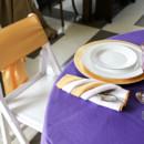 130x130 sq 1485532885641 purple and gold wedding theme ideas