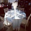 130x130 sq 1485534856339 crystal lamp centerpiece rental