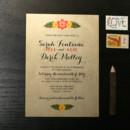 130x130 sq 1374003476140 rustic floral invitation