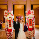 130x130 sq 1367812237689 jen  tipp with lion dancers
