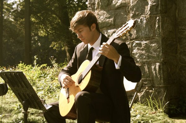 photo 2 of Nick Doak , Classical Guitarist