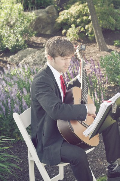 photo 14 of Nick Doak , Classical Guitarist