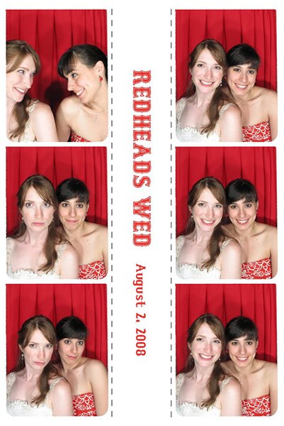 photo 10 of Saratoga Photobooth Company