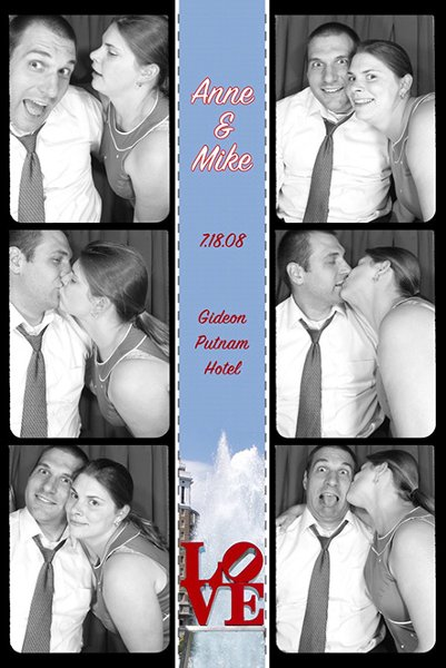 photo 11 of Saratoga Photobooth Company