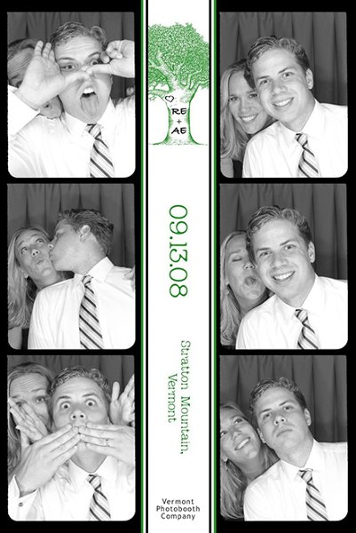 photo 13 of Saratoga Photobooth Company