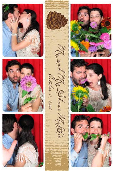 photo 8 of Saratoga Photobooth Company