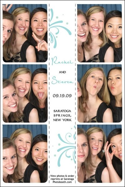 photo 2 of Saratoga Photobooth Company