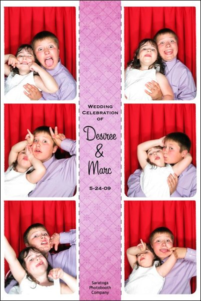 photo 14 of Saratoga Photobooth Company