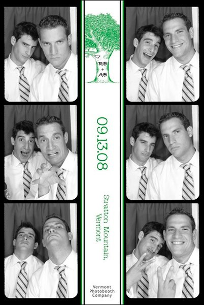 photo 21 of Saratoga Photobooth Company