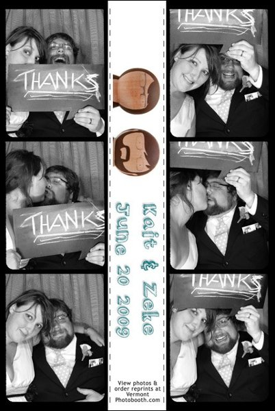 photo 7 of Saratoga Photobooth Company