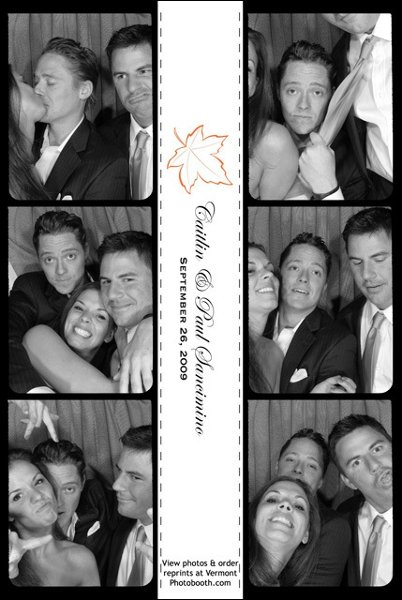 photo 5 of Saratoga Photobooth Company