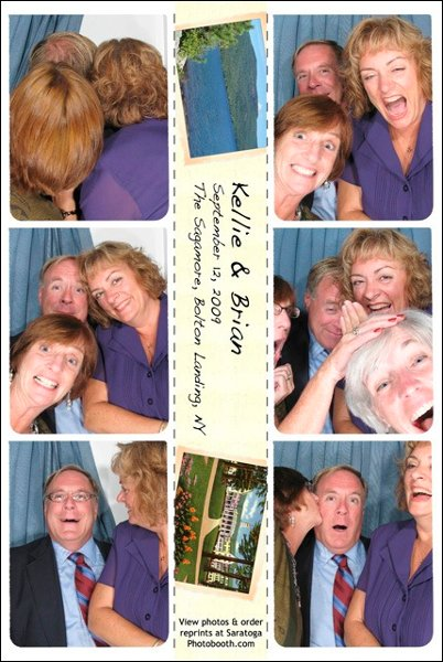 photo 24 of Saratoga Photobooth Company
