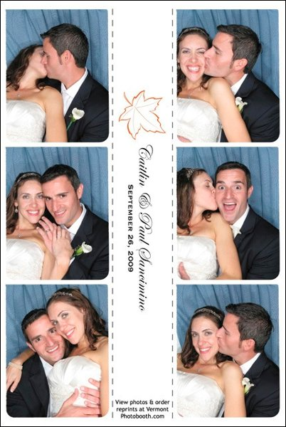 photo 12 of Saratoga Photobooth Company