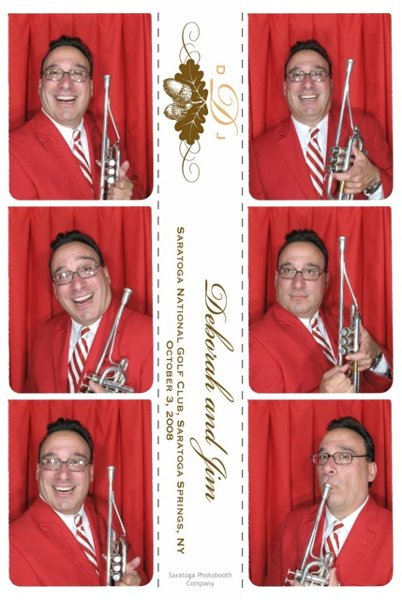photo 22 of Saratoga Photobooth Company
