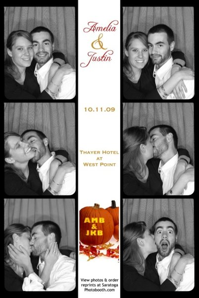 photo 1 of Saratoga Photobooth Company