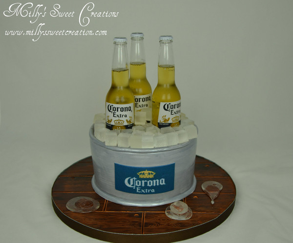 beer wedding cake milly s sweet creations cleburne tx wedding cake 11258