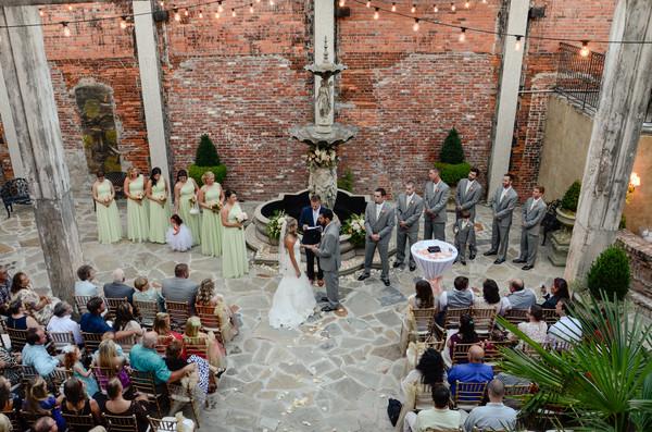 The Grand On Foster Dothan Al Wedding Venue