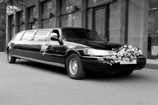 photo 3 of Skyhawk Limousine