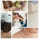130x130 sq 1394082210766 ej bride getting ready 2 collag