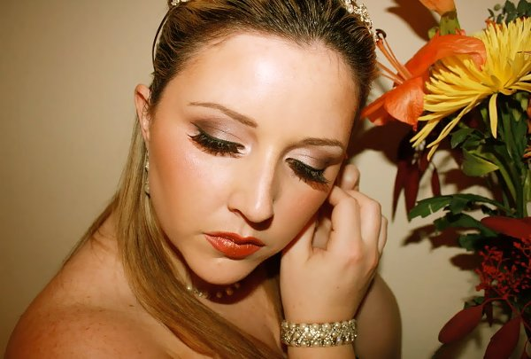 photo 19 of Makeup by Ashley Carter