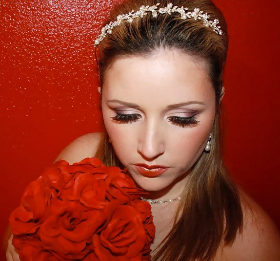 photo 29 of Makeup by Ashley Carter