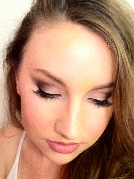 photo 5 of Makeup by Ashley Carter