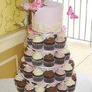 130x130 sq 1337643638800 bridalshowercupcakes