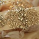 130x130 sq 1370219588472 bridal sash wedding belt crystal sash viogemini 9