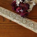 130x130 sq 1370219609624 bridal sash crystal wedding sash bridal belt viogemini