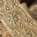 130x130 sq 1370219634109 bridal sash crystal wedding sash viogemini6