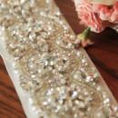 130x130 sq 1370219669989 bridal sash crystal wedding sash bridal belt viogemini