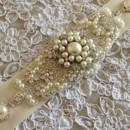 130x130 sq 1370219681775 bridal sash wedding sash viogemini 3