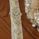 130x130 sq 1370219718729 bridal sash wedding belt crystal sash viogemini3