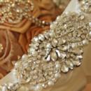 130x130 sq 1370219753347 bridal sash wedding belt crystal sash viogemini10