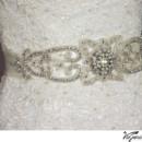 130x130 sq 1370219814166 wedding sash bridal belt rhinestone applique viogemini 2