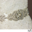 130x130 sq 1370219825648 wedding sash bridal belt rhinestone applique viogemini 2