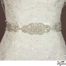 130x130 sq 1370219837374 wedding sash bridal belt rhinestone applique viogemini