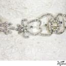 130x130 sq 1370219848850 wedding sash bridal belt rhinestone applique viogemini 4