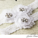 130x130_sq_1370220715812-wedding-garter-set-white-stretch-lace-bridal-garter-queen-viogemini-2