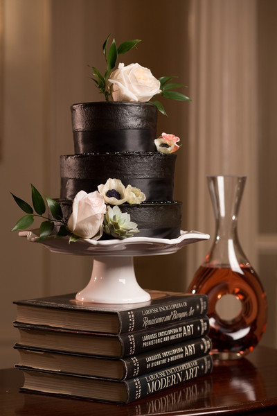 1390067954631 Cake Noir  Savannah wedding catering