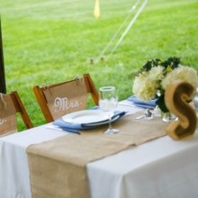 220x220 sq 1496947419888 stillwater bride and groom table