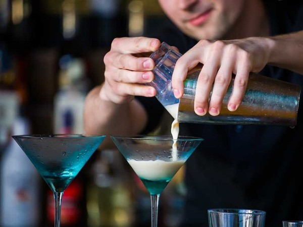 1374112700988 How To Stock Your Home Bar Like A Professional Bartender San Francisco wedding catering