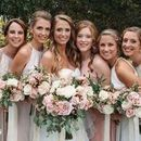 130x130 sq 1517699198 6084c1a7d091aa82 1513889374746 sippert bridesmaids close up