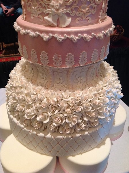 wedding cakes in las vegas nv faux cakes wedding cake las vegas nv weddingwire 24683
