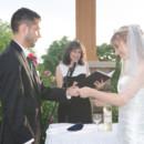 130x130 sq 1424370606278 stephanie and alexs ring ceremony